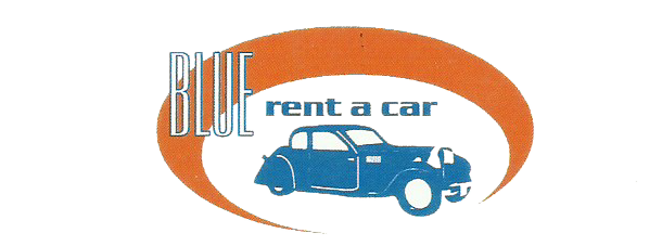Blue Rent a Car Ibiza